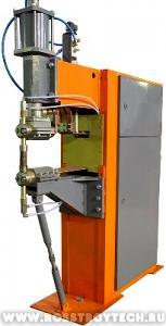 Аппарат точечной контактной сварки МТР