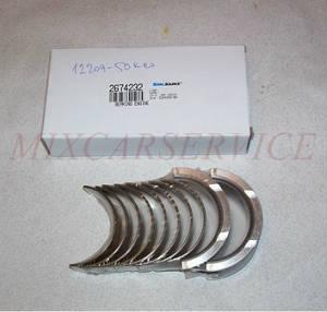 Вкладыш коренной для погрузчика Nissan ( 12207V1701)