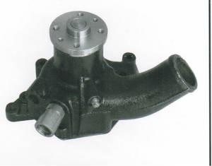Водяной насос двигатель Isuzu 3AA1