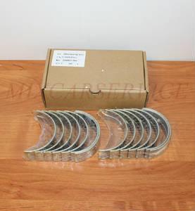 Вкладыши коренные для экскаватора Hitachi ZX450H