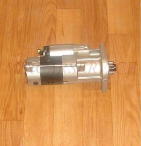 Стартер на двигатель Mitsubishi S4L (31A4500040)