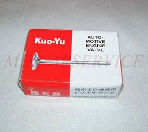 Впускной клапан (1125510830) для двигателя Isuzu 6BG1