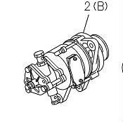 Генератор для экскаватора Hitachi EX200LC-3