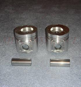 Поршни для двигателя Yanmar 4TNV94L (12910011110)