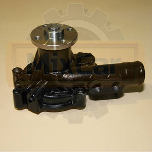 Водяная помпа (129907-42000) для двигателя Yanmar 4TNV98