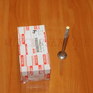 Выпускной клапан (8-97034-628-3) к двигателю Isuzu 4LB1