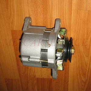 Генератор (8-97048-968-1) на двигатель Isuzu 4LB1