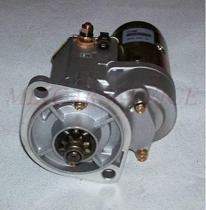 Стартер (8-97048-967-3) к двигателю Isuzu 4LB1
