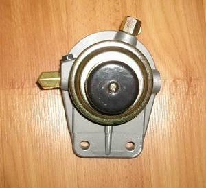 Насос ручной подкачки (8-94367-293-4) на двигатель Isuzu 4LB1