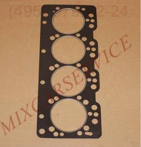 Комплект прокладок на погрузчик JAC CPCD35, двигатель Xinchai A490BPG