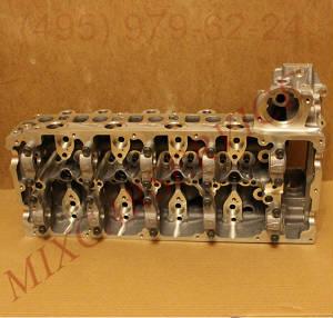 ГБЦ для двигателя Isuzu 4JJ1