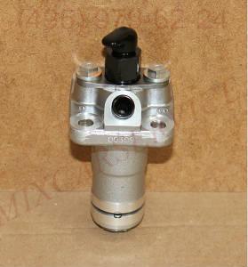 Насос топливный для двигателя Isuzu 4LE1