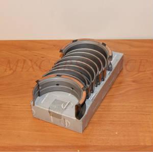 Вкладыши коренные для ДЭС SDMO T 22K (двигатель Mitsubishi S4Q2)