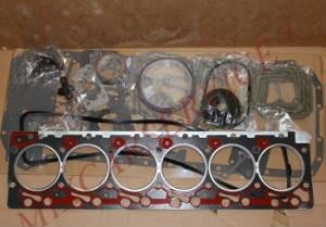 Ремкомплект двигателя для двигателя Komatsu 6D102E