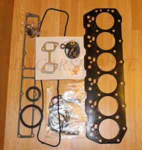Комплект прокладок на двигатель Toyota 1Z
