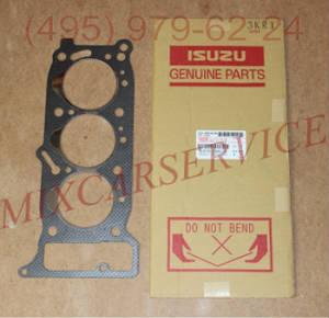 Комплект прокладок к двигателю Isuzu 3KR1