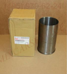 Гильза цилиндра для двигателя Isuzu 3KR1