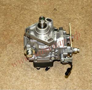 ТНВД на двигатель Komatsu 4D92E