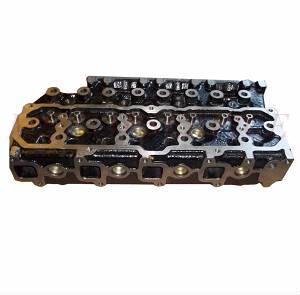 Головка блока цилиндров для погрузчиков, двигатель Mitsubishi s4s