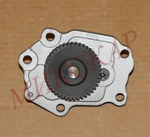 Масляный насос к двигателю Nissan TD27