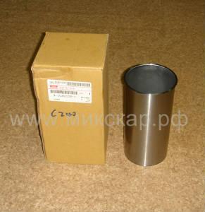 Гильза цилиндра для двигателя Isuzu C240