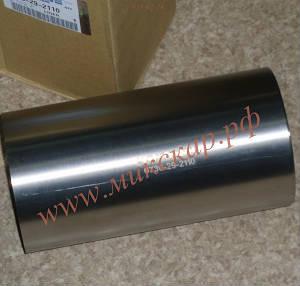 Гильза для двигателя Komatsu 6D102E