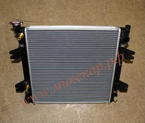 Радиатор охлаждения к погрузчику Nissan FG30, FD30 (21460-41K01)