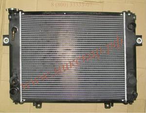 Радиатор охлаждения погрузчика TCM FG20-30T6, 236L210102