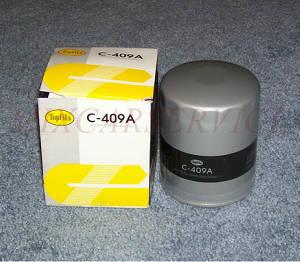Масляный фильтр для погрузчика Toyota