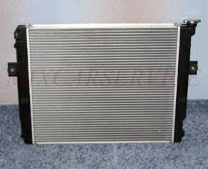 Радиатор для погрузчика Toyota 7FG15