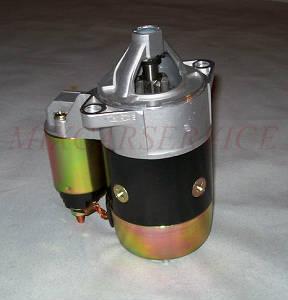 Стартер для двигателя Nissan H20