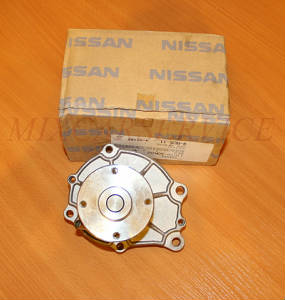 Помпа на двигатель Nissan H15
