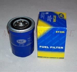 Топливный фильтр для погрузчиков Komatsu FG14T-17
