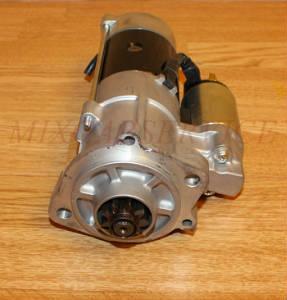 Стартер для двигателя Kubota V3300