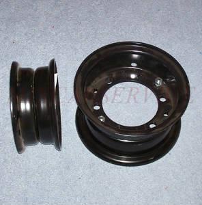 Колесный диск на погрузчик Komatsu FG15T20