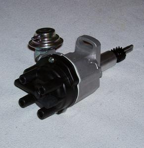 Трамблер на двигатель Nissan K25