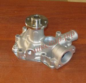 Помпа охлаждения для двигателя Isuzu 4LE1