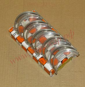 Коренные вкладыши для двигателя Kubota V2607