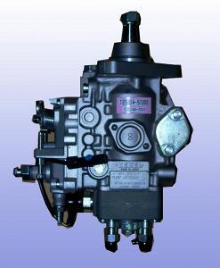 ТНВД для двигателя Komatsu 4D94E/4D92E