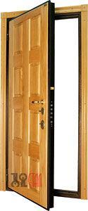 Стальная дверь СТАЛ 55