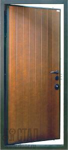 Стальная дверь СТАЛ 80