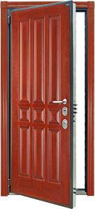 Стальная дверь СТАЛ 100
