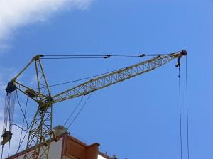 Маневровый гусек 10-15-20 метров СБ к крану РДК-250