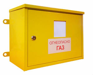 Шкаф для счетчика газа G6