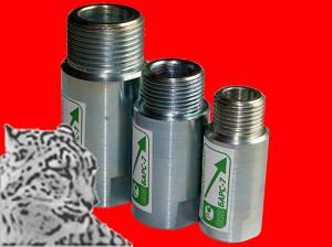 Клапан термозапорный КТЗ-50