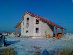 Анонс: СВОИМИ РУКАМИ — как построить себе дом за сезон
