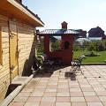 Фото Загородное строительство! Дома, бани, фундаменты, заборы!