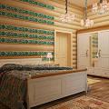 Фото 2: Красивый интерьер деревянного дома - 2