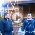 """Видео Отзыв заказчика о работе бригады из """"Чухломской усадьбы"""" по строительству дома"""