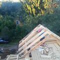 Фото Каркасно-стропильная система крыши